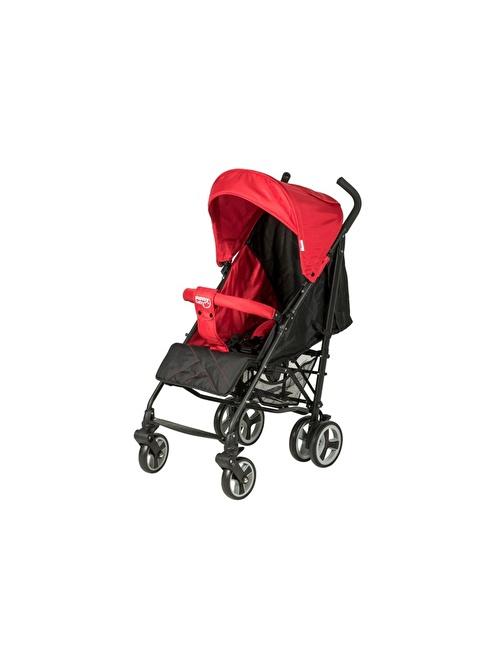 Sunny Baby Sunny Baby 711 Forza Baston Bebek Arabası Kırmızı